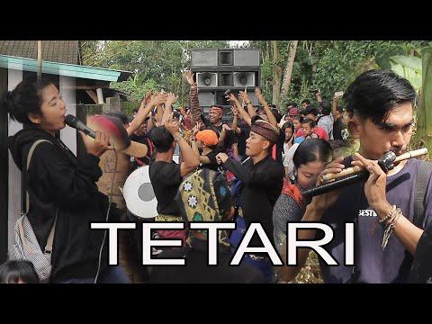"""Lagu IDA Ocet Tetari siq WAHYU """"bersama """"MEGANTARA"""""""