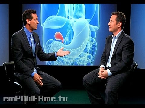 Video Gallbladder Disease with Dr. Jason Cohen
