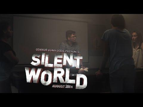 Silent World | Full Movie English 2015 | Apocalypse Movie