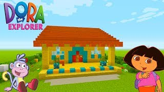 Roblox Dora The Explorer Outfit Mean Dora The Explorer Bullied Me In Roblox Minecraftvideos Tv