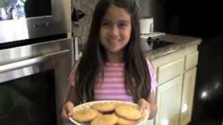 Snickerdoodle Cookies SugarNomsTV Episode 1