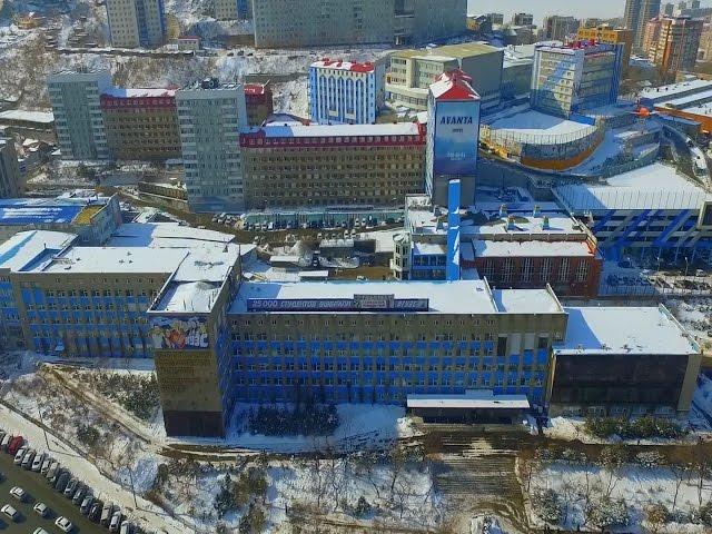 Владивостокский государственный университет экономики и сервиса фото 8