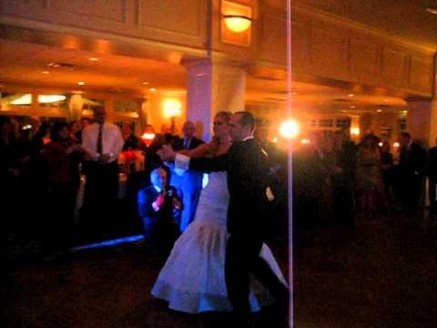 Wedding Dance - Foxtrot
