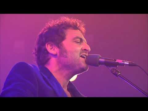 - M - Backstage Live (Hit West - Bonchamp-lès-Laval 2017)