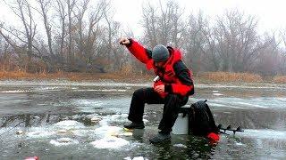 Платная зимняя рыбалка в ульяновской области