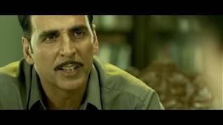 Akshay Kumar best dialogue [ movie : BABY]