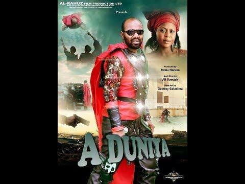 ADUNIYA 1&2 HAUSA FILMS 2018 New