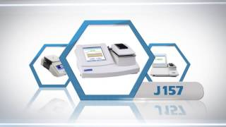 High accuracy digital refractometer J157 from Rudolph Research