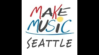 JUNE 21ST is Make Music Day - worldwide!