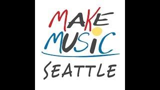 JUNE 21ST is Make Music Day - worldwide!
