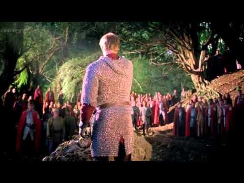 Merlin Magic Season 4 Episode 13 [The Sword in the Stone]