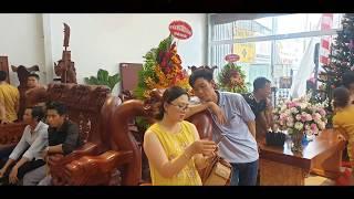 Khai Trương Martin108 Showroom Bình Dương