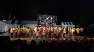 第8回黒崎よさこい祭り2016
