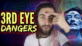 Download Video Why You Shouldn't Open Your 3rd Eye... (The Danger of Awakening) MP3 3GP MP4