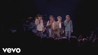 The Longest Time: Live In Russia, 1987 Video