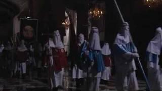 preview picture of video 'Andrea Camilleri parla della Settimana Santa ad Enna'