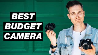 Best Budget Camera For YouTube 2018? Canon M50 Vs. Canon SL2