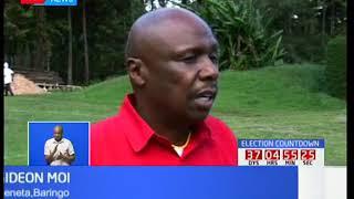 Usalama Mipakani: Seneta wa Baringo, Gideon Moi asema viongozi wana imani usalama utaimarishwa