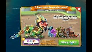 dragon mania legends event guide - 123Vid
