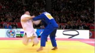 KAZ judo