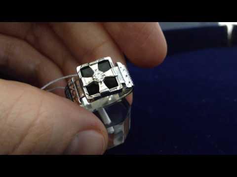 Перстень с молитвой