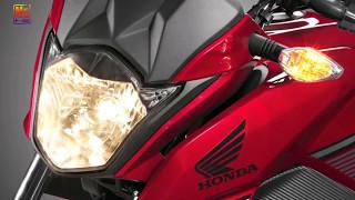 New Honda CB125F CBS  2017
