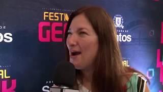 Confira o que rolou neste domingo, último dia do Festival Geek