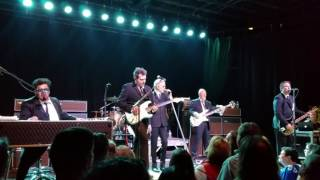 Boxmasters - I'll Give You A Ring- Exit/In Nashville - 5/2/17