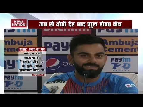 Stadium: India Vs South Africa Dharamsala T20I Abandoned Due to Rain
