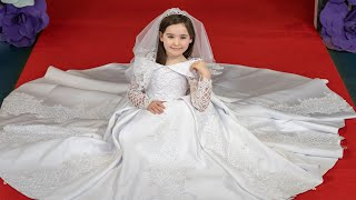 Communion Dresses Brand Experience My Princess By KoKo Collection