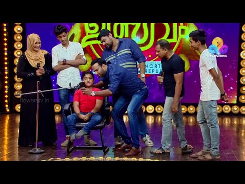 Comedy Utsavam│Flowers│Ep# 113