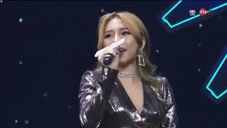 Full màn trình diễn của Orange tại Hong Kong Asian-Pop Music Festival 2019