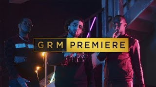 B Young - Jumanji (Remix) (ft. 23 & Chip) [Music Video] | GRM Daily