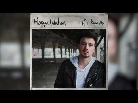 Morgan Wallen - Whiskey Glasses (Audio Only)