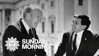 Overcoming division: The friendship of Norman Mineta and Alan Simpson