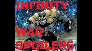 AVENGERS *SPOILERS* REVIEW