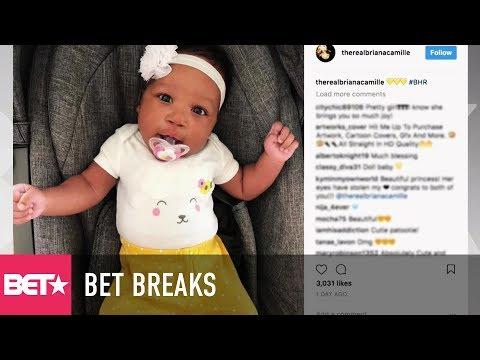 Rick Ross' New Baby Pics Revealed - BET Breaks