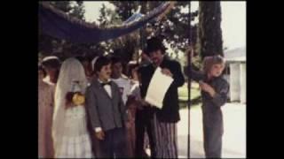 הצגת ילדים בגשר הזיו - חתונה