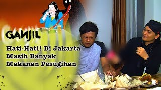 Ganjil Investigasi : Pedagang Jahil Pengguna Pesugihan di Jakarta   Ganjil Misteri