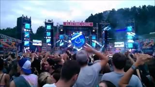 Axwell Λ Ingrosso - On My Way (Muffm&Langston Remix)