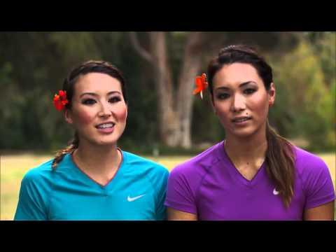 Meet Sisters Misa & Maiya - The Amazing Race 20