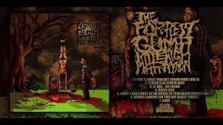 THE FORREST GUMP MILE HIGH MARATHON - SELF-TITLED [OFFICIAL EP STREAM] (2010) SW EXCLUSIVE