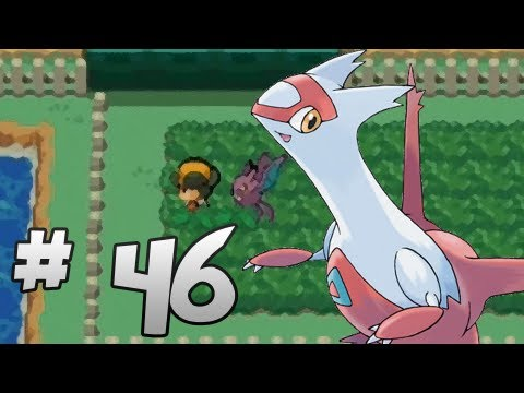 let s play pokemon heartgold part 46 latias pokemon movie