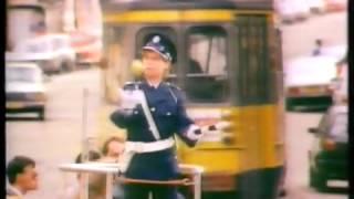 Danny reclame uit de jaren 80 (Snoep verstandig, eet een appel)