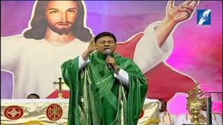 God is Mercy By Fr. Augustine Vallooran - Divine Retreat Centre - Living Waters