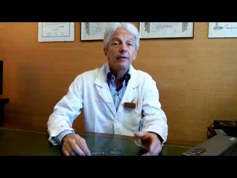 Fare lecografia della prostata a Kiev