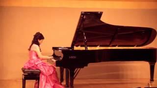 Schumann Fantasy in C major, Op.17, 1st. mov.- Joolee Shim