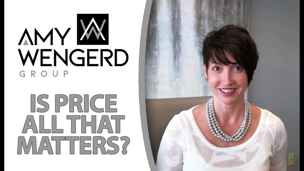 What Sellers Consider in the Contract