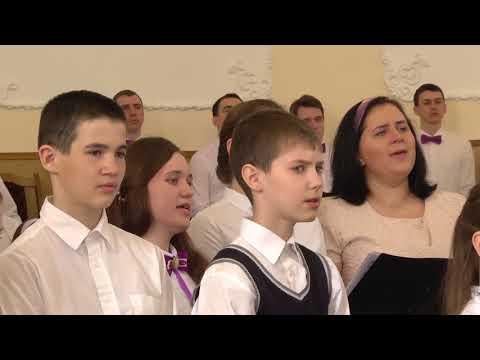 Церковь о современных танцах
