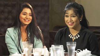 Hiteisha   Sheetal   Chitchat    Episode 101